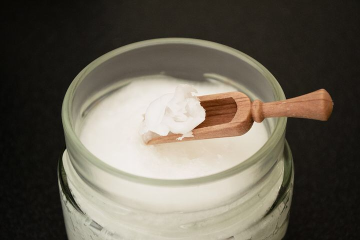 Coconut Oil… a little science