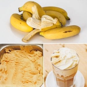 banana ice cream