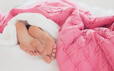 Gravity Blankets – fad or fabulous ?
