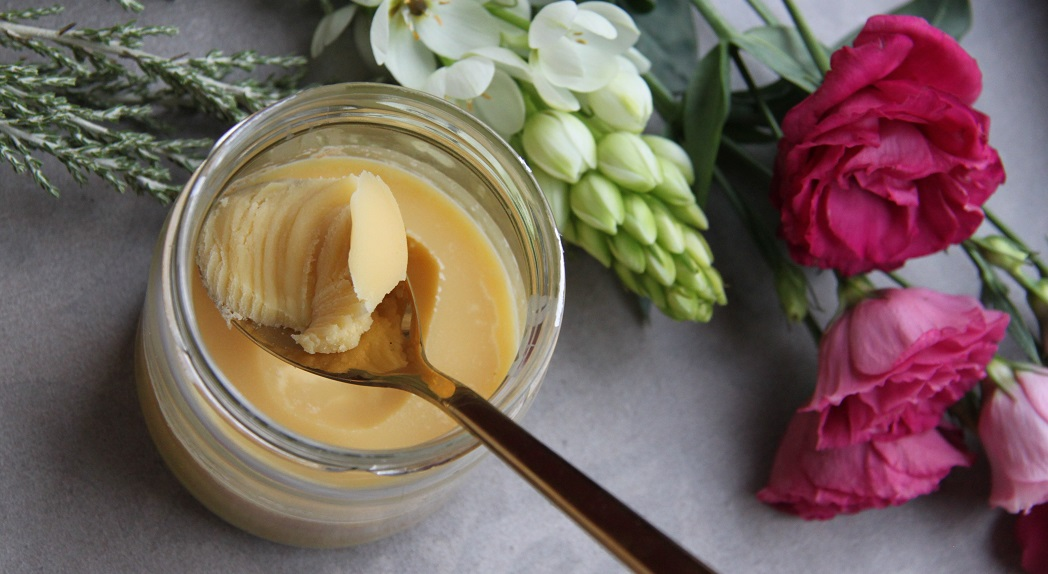 Ghee – a healthier alternative to butter?