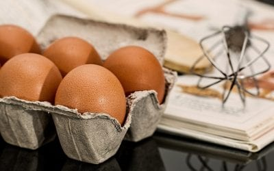 6 different ways to cook with eggs