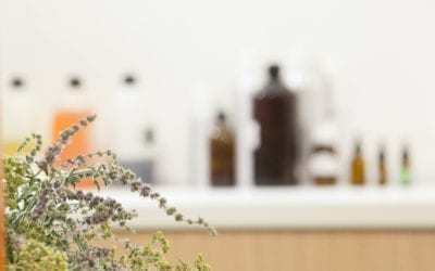 Facial cleansing oils and how they work